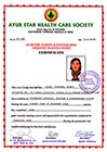 «Ayur Star Health Care Society»